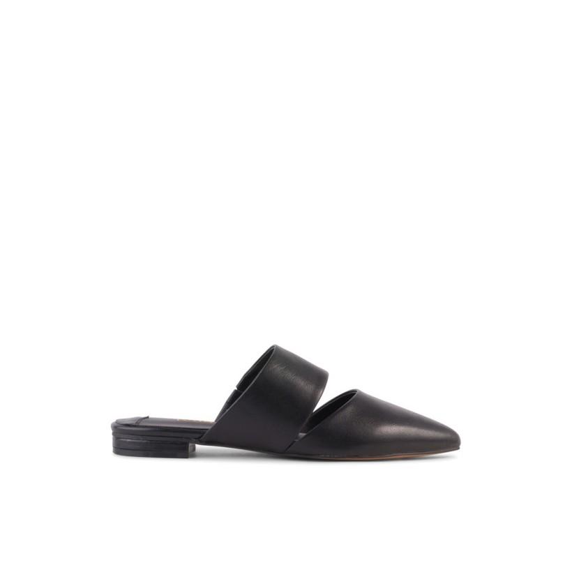 Atara - Black by Siren Shoes