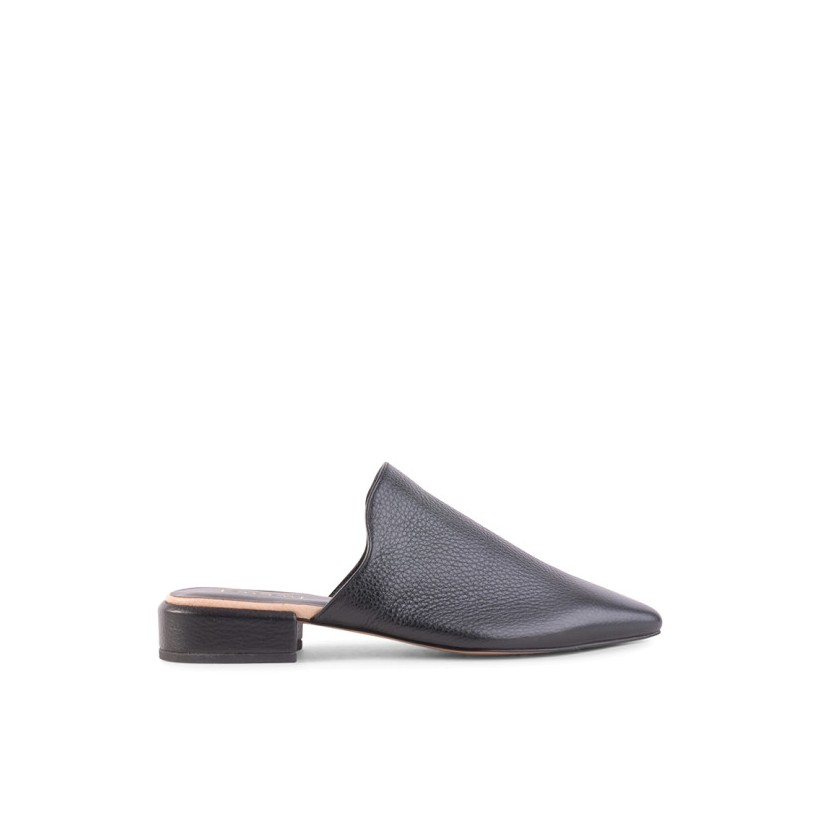 Ava - Black by Siren Shoes
