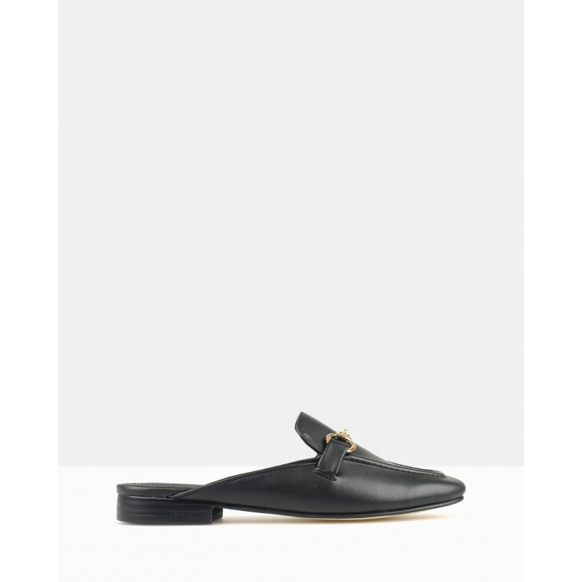 Beast Slip-on Loafers Black by Betts