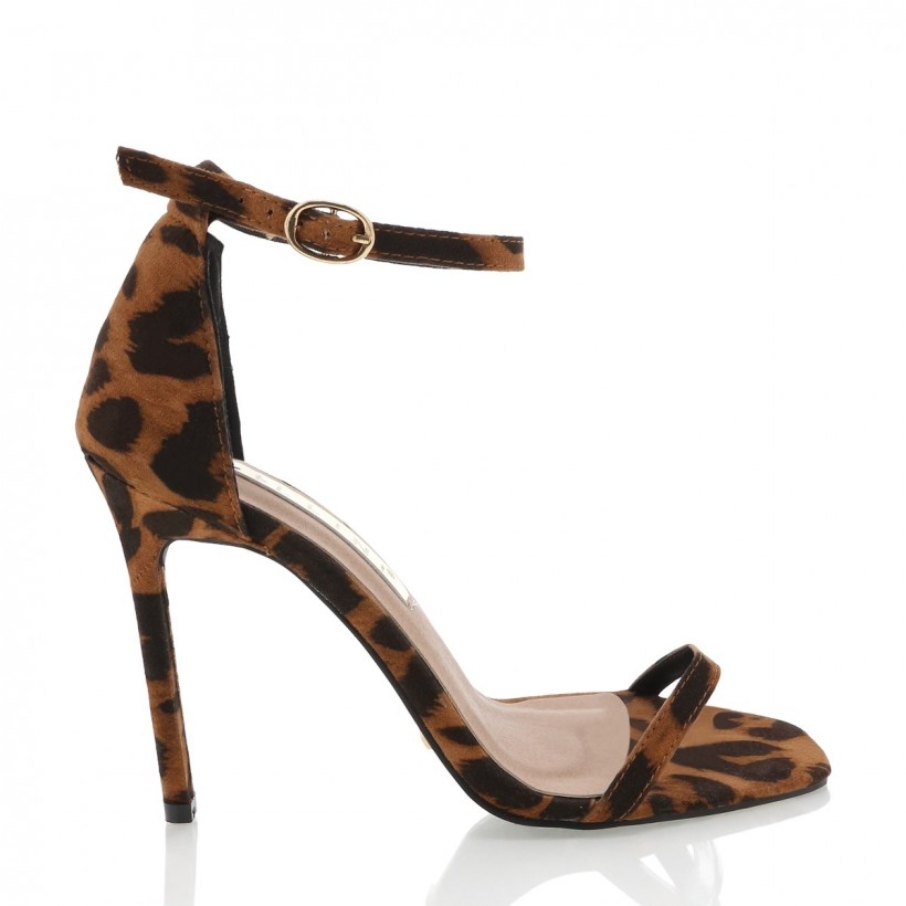 Andi Leopard by Billini Shoes