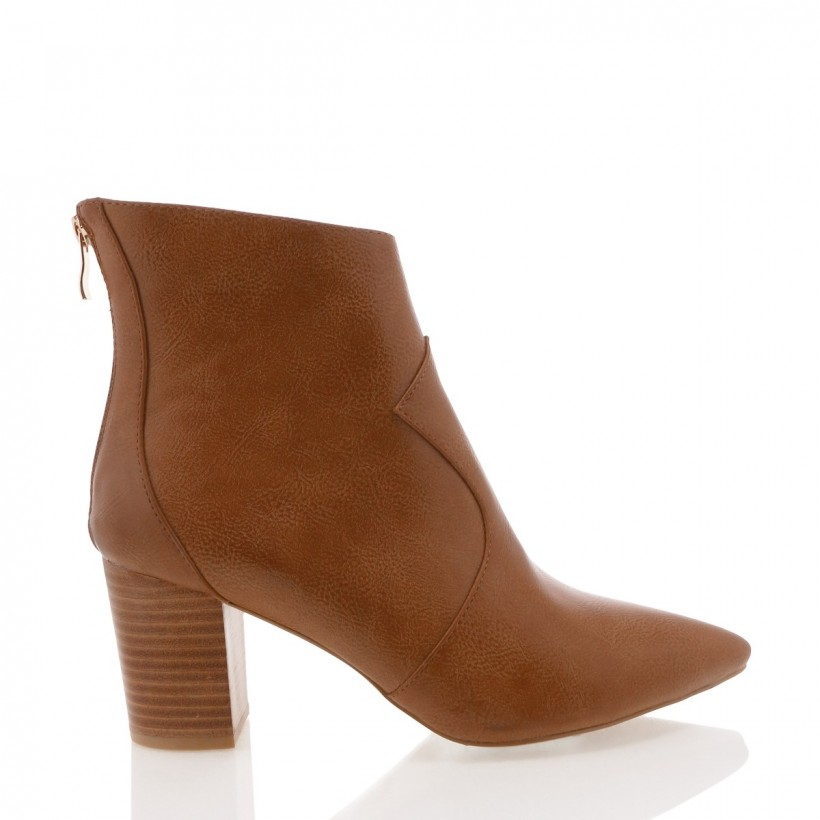 Aveda Tan Burnished by Billini Shoes