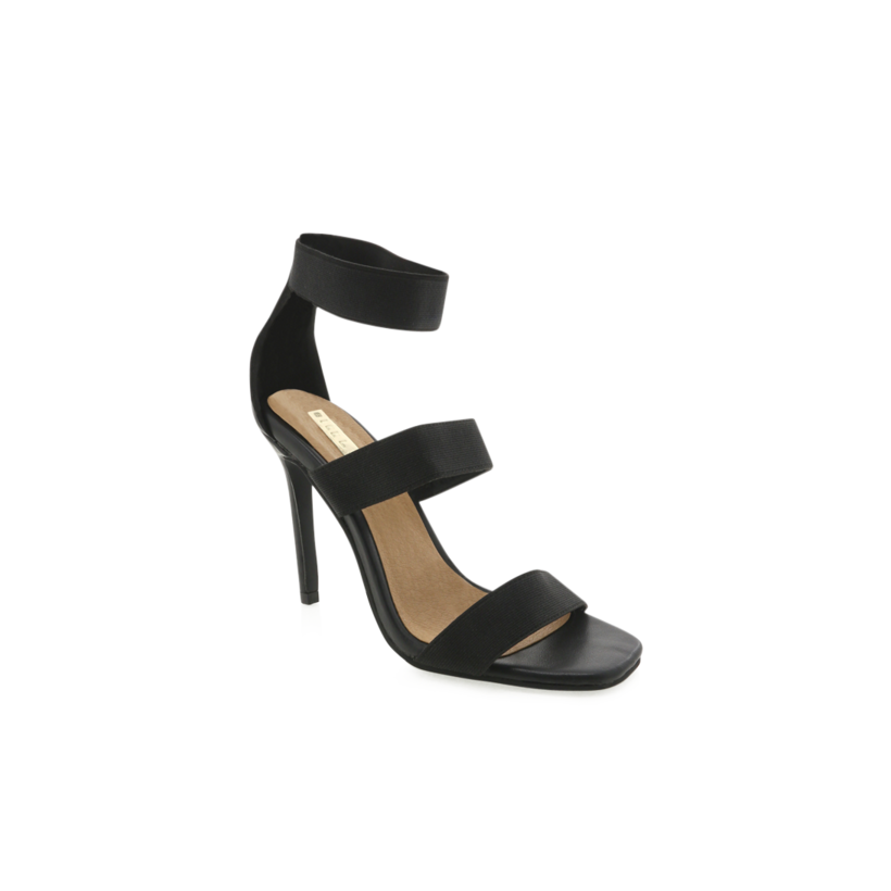Bollaro - Black by Billini Shoes
