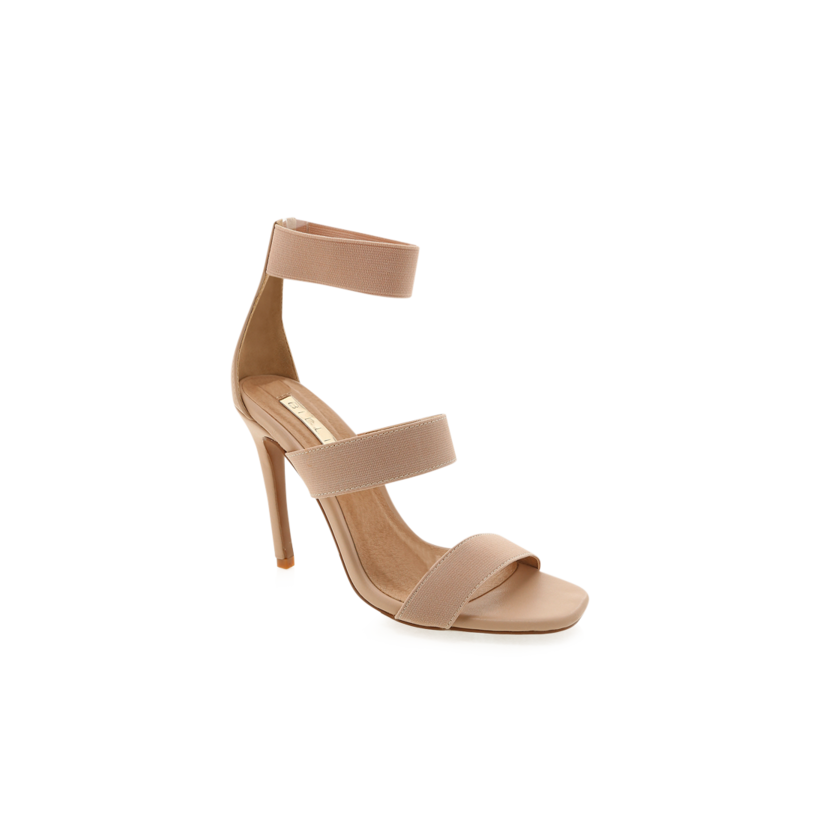 Bollaro - Nude by Billini Shoes