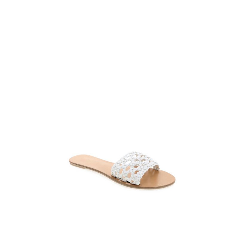 Capraia - White by Billini Shoes