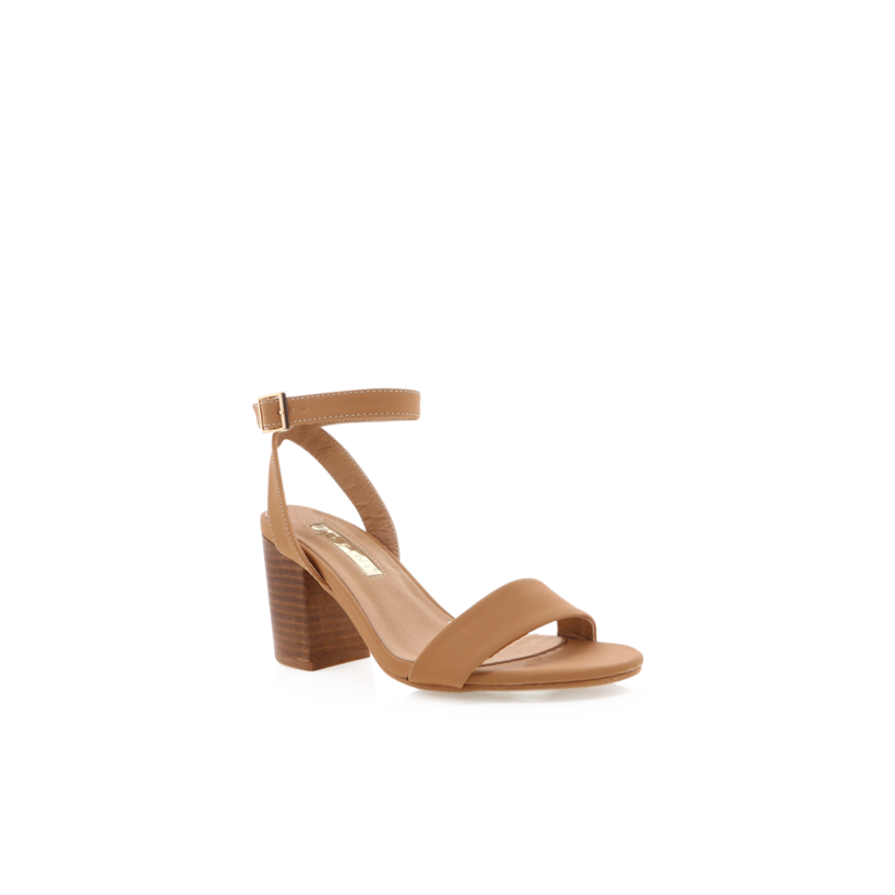 Carlina - Camel Nubuck by Billini Shoes
