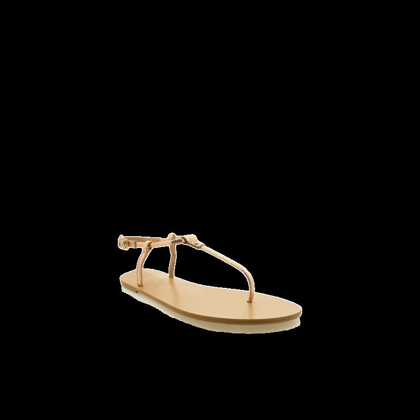 Clarita - Rose Gold Metallic by Billini Shoes