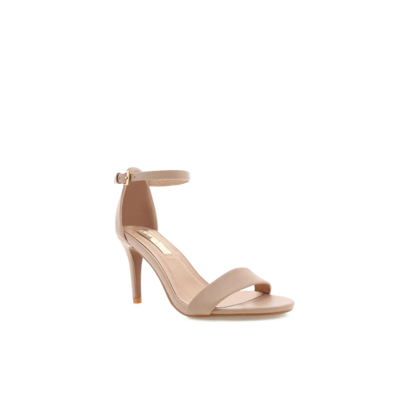 Cora - Nude by Billini Shoes