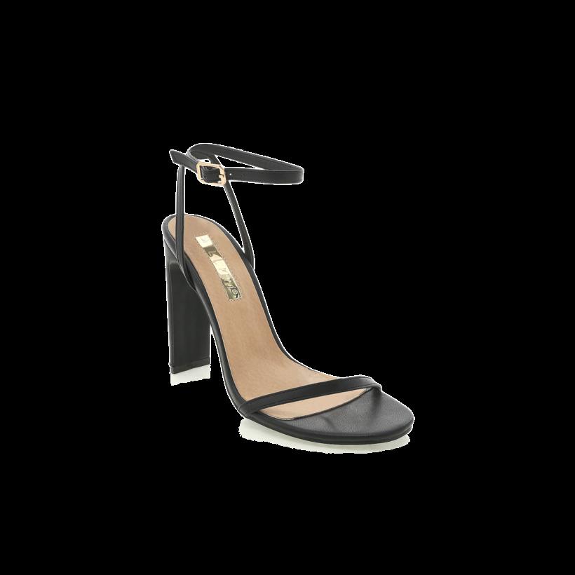 Dalto - Black by Billini Shoes