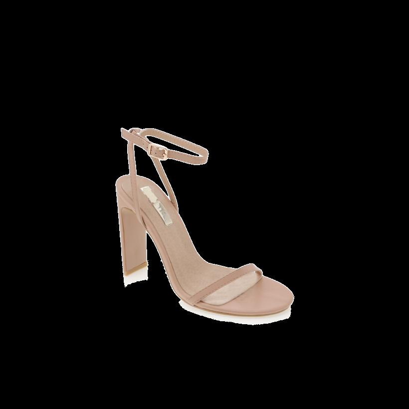 Dalto - Dark Nude by Billini Shoes
