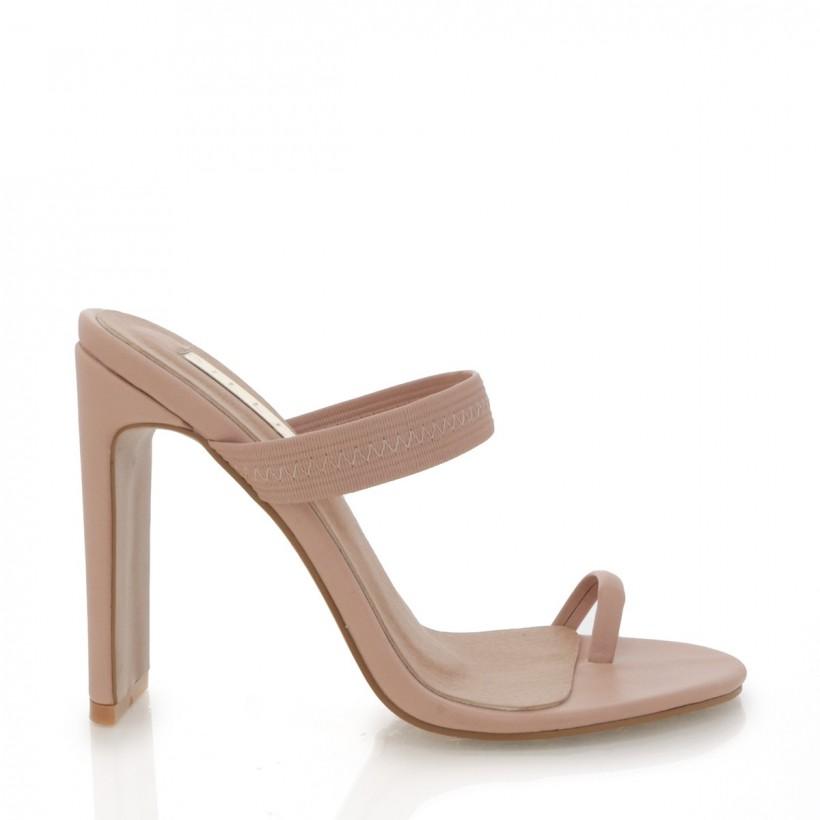 Danica Nude by Billini Shoes