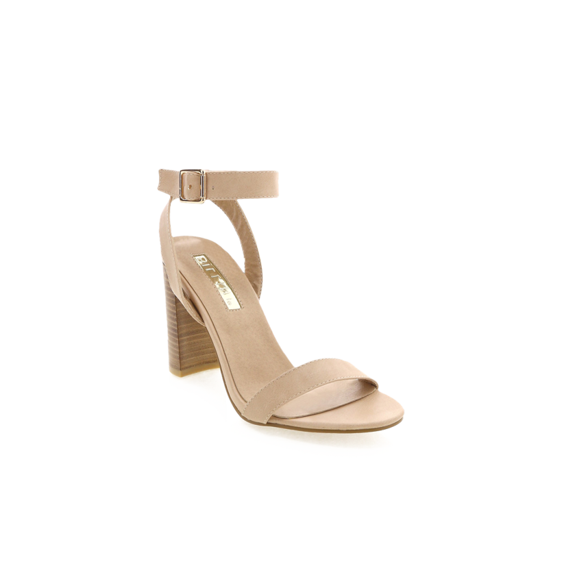 Elena - Nude/Natural by Billini Shoes
