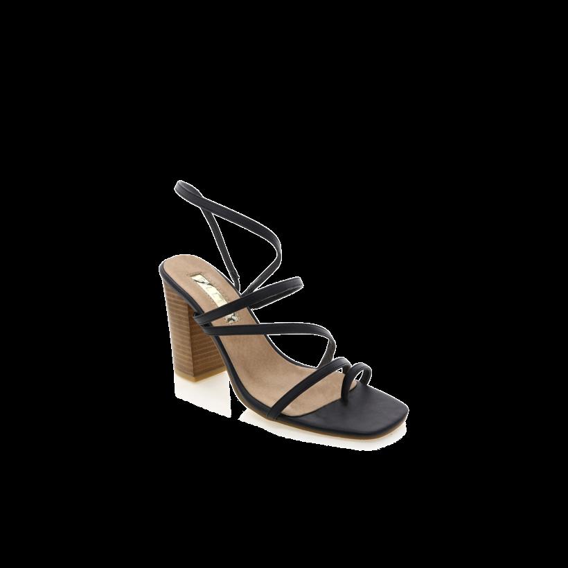 Hattie - Black by Billini Shoes