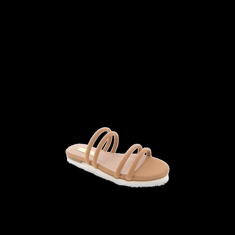 Ithaka - Camel Nubuck by Billini Shoes
