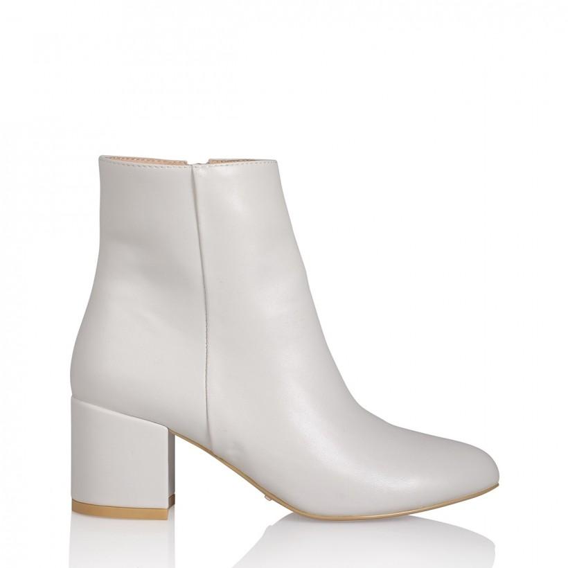 Kaiya Off White by Billini Shoes