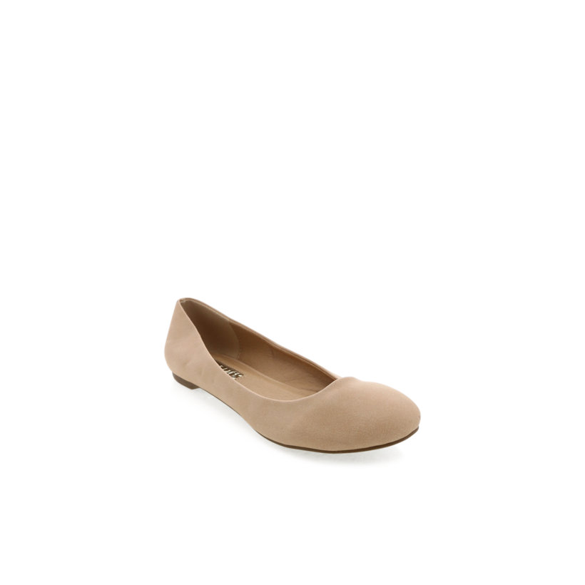 Kelsey - Nude Tumble by Billini Shoes
