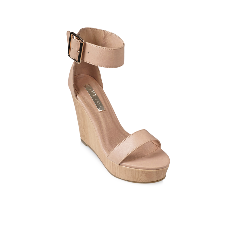 Seychelles - Nude by Billini Shoes