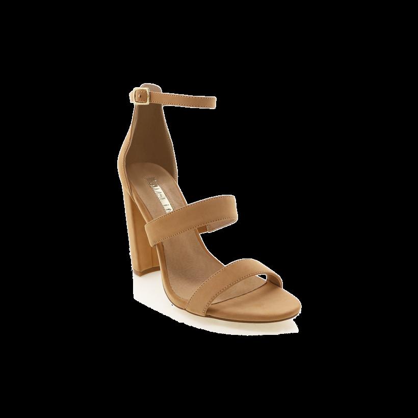 Utah - Camel Nubuck by Billini Shoes