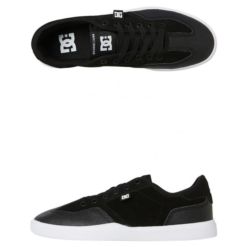 Mens Vestrey Shoe Black
