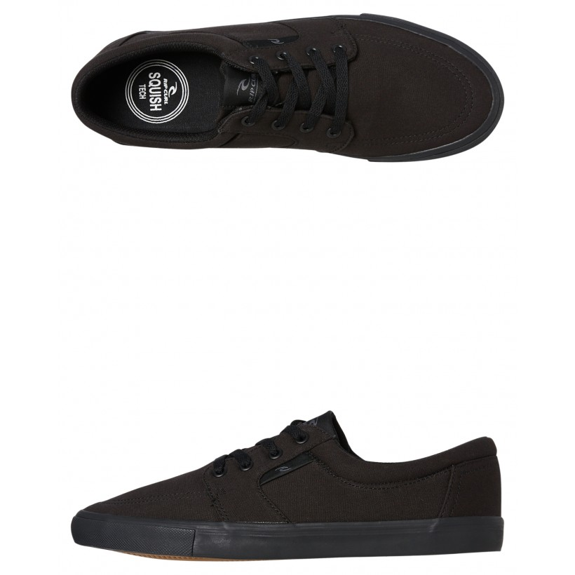 Transit Shoe Black By RIP CURL