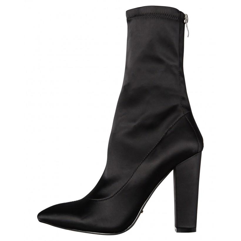 Womens Octavia Boot Black By BILLINI