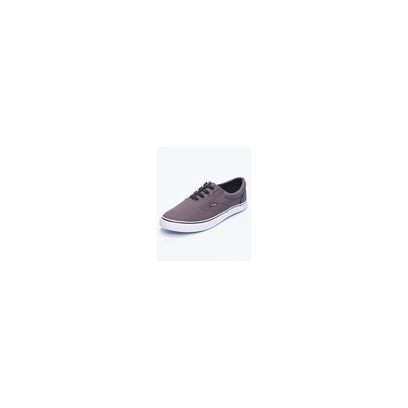 """Sd Shoes in """"Gry/Wht/Blk""""  by Osiris"""
