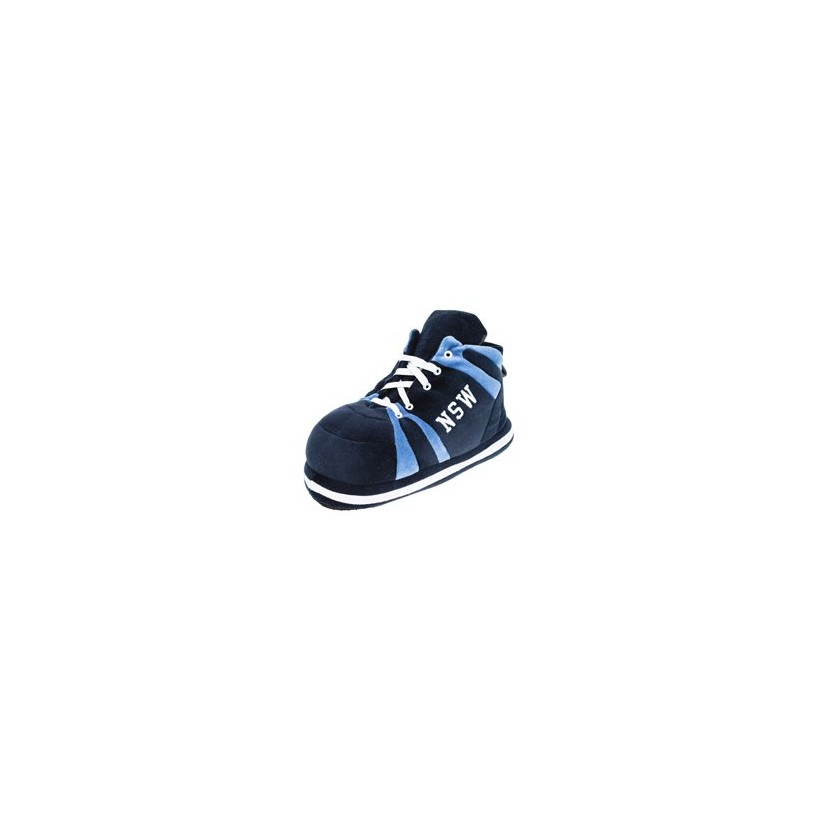 Chuck Blue in Blue by GET IT NOW