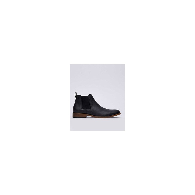 Brumby Boots in Black by Flyte