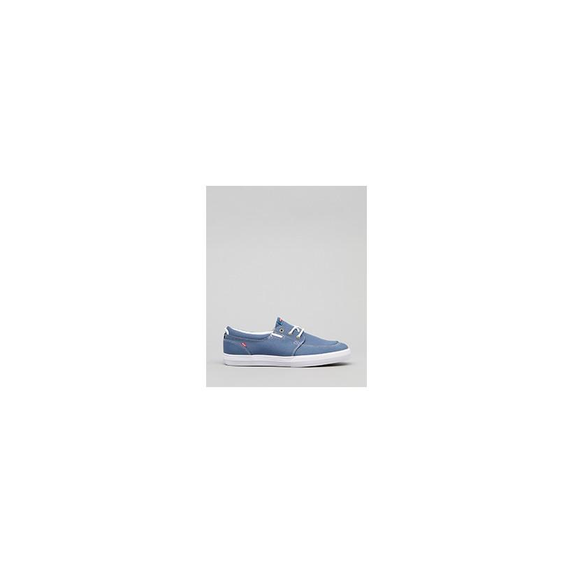 "Attic Shoes in ""Bluestone/White""  by Globe"