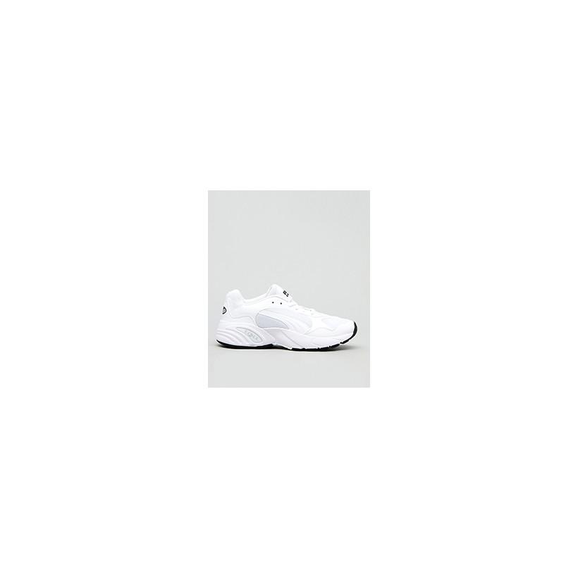 "Cell Viper Shoes in ""Puma White-Puma White""  by Puma"