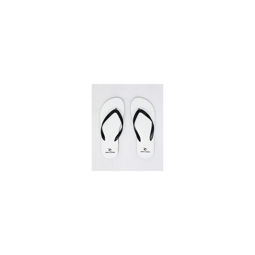 """Mc Thong in """"White""""  by Rip Curl"""