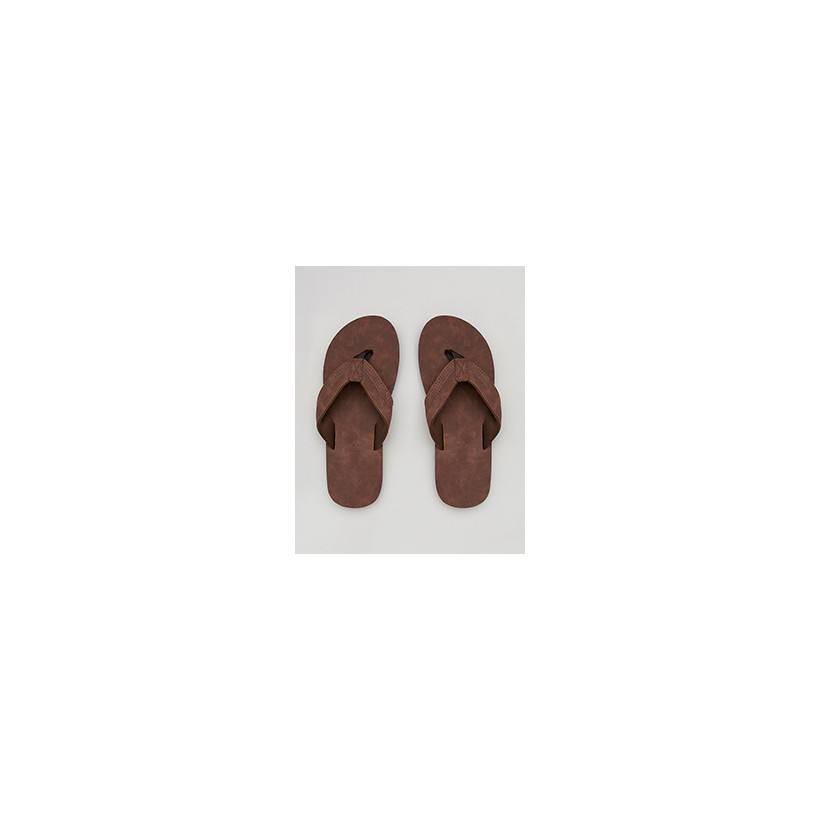 "Bronx Thongs in ""Brown""  by Skylark"