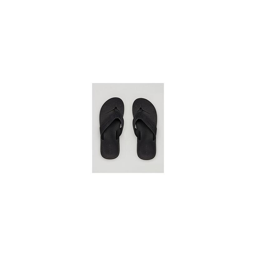 """Buffer Thongs in """"Black""""  by Skylark"""