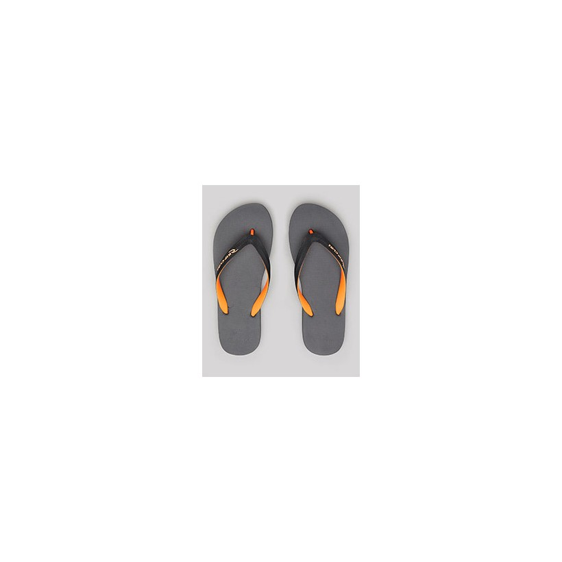 "Mc Thongs in ""Grey/Orange""  by Rip Curl"