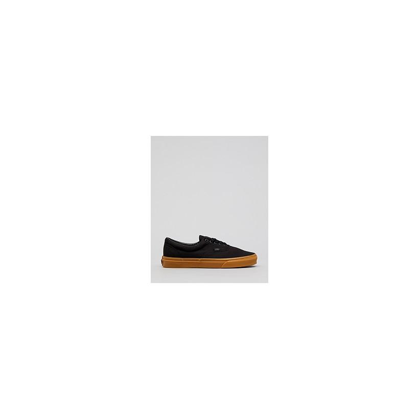 "Era Shoes in ""Black/Classic Gum""  by Vans"