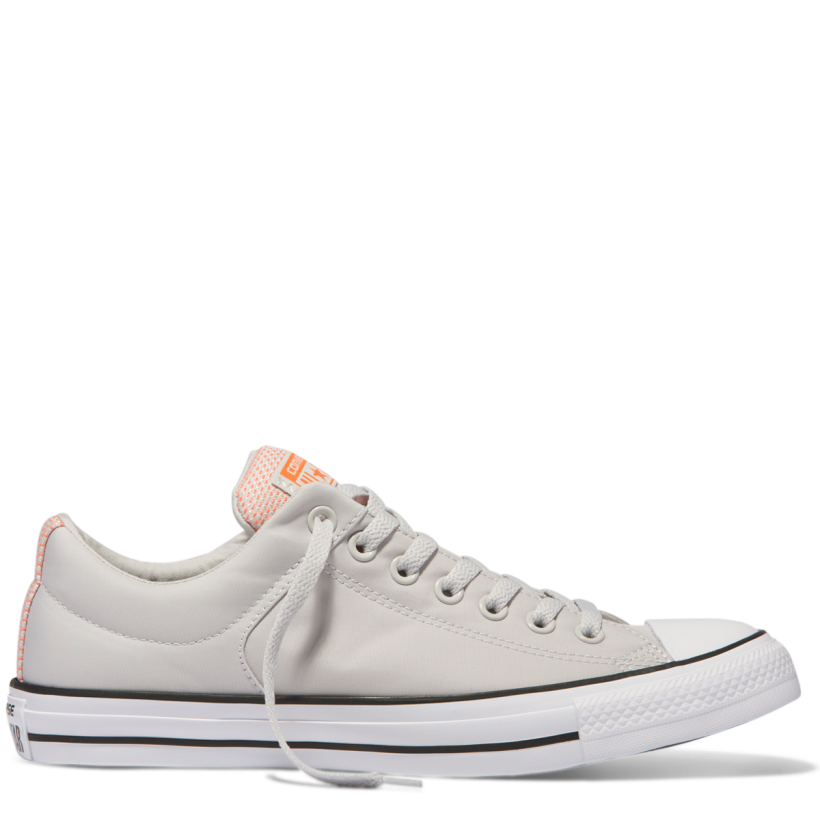 Chuck Taylor All Star High Street Low Mouse