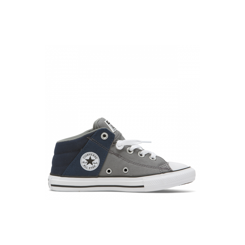 Chuck Taylor All Star Axel Canvas Junior Mid Mason