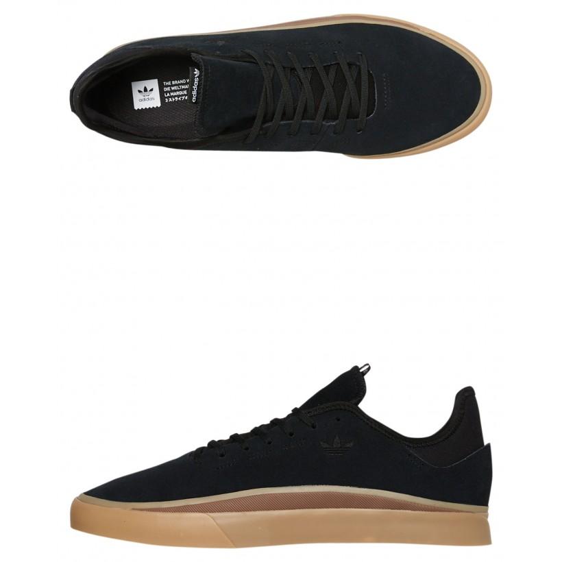 Sabalo Shoe Core Black
