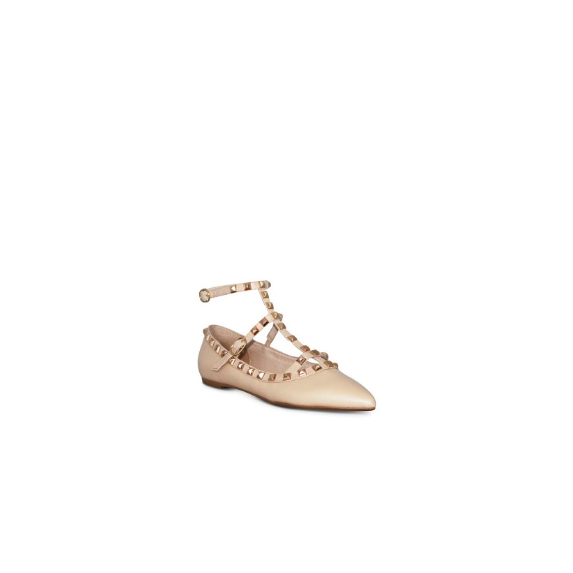 Delight - Seashell Kid by Siren Shoes
