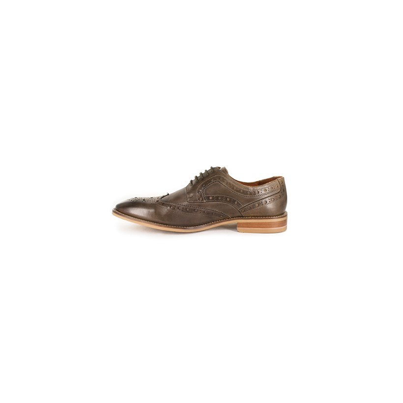Morrocco Olive by Florsheim