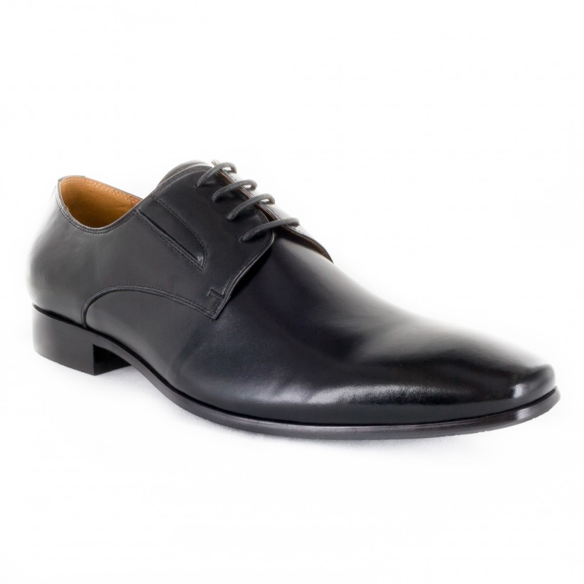 Daniel Black by Florsheim