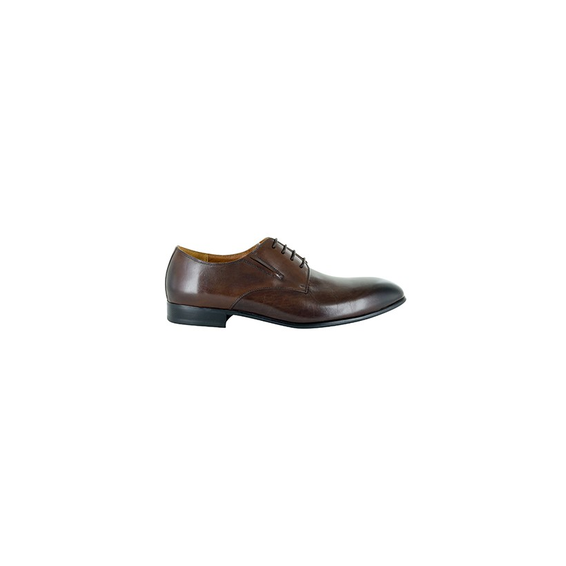Lucas Brown by Florsheim