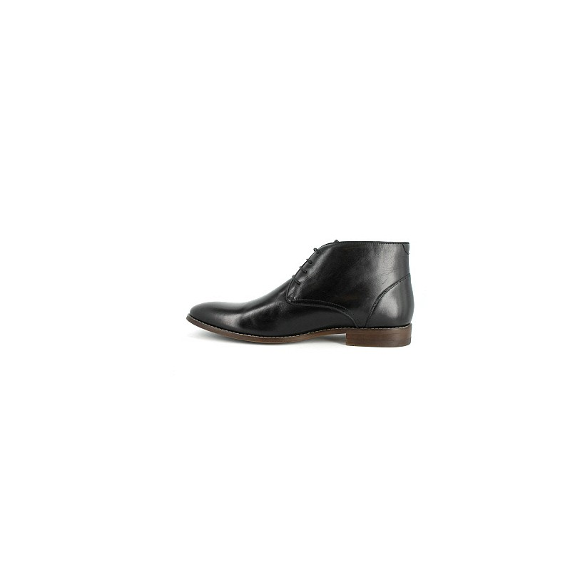 Almansa Black by Florsheim