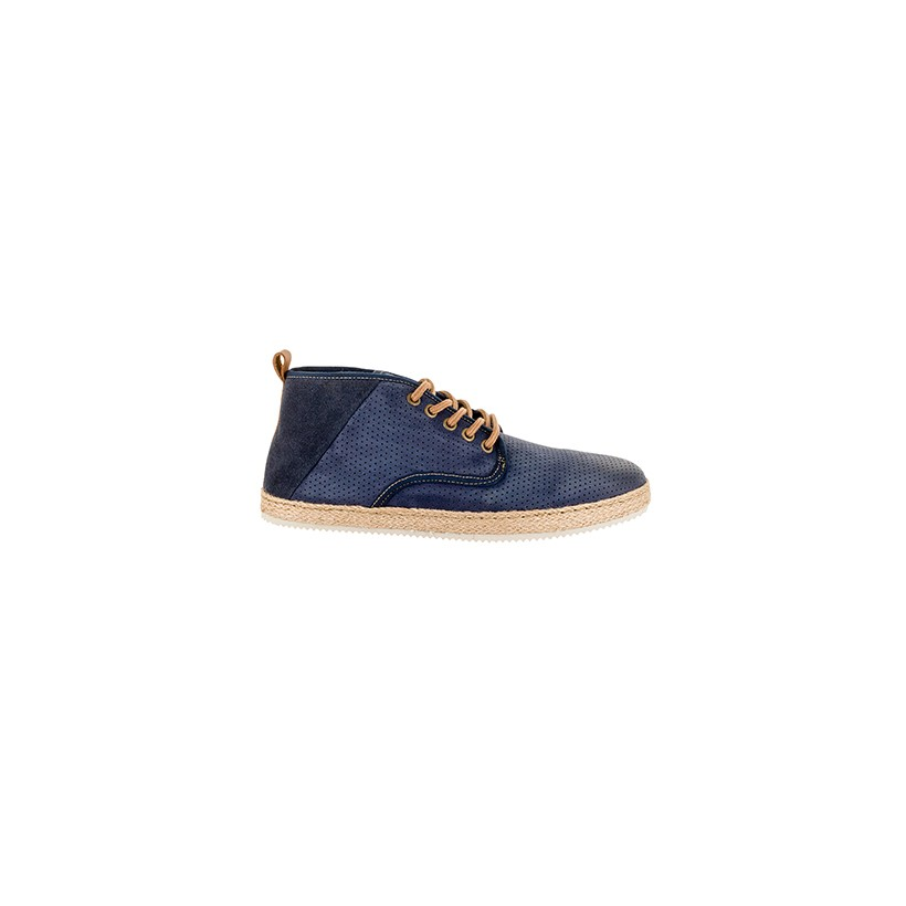 Barcelos - Made In Portugal Blue by Florsheim