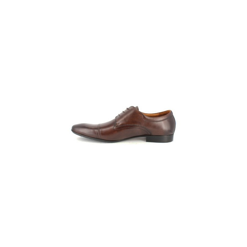 Cage D.Brn/Pc by Florsheim