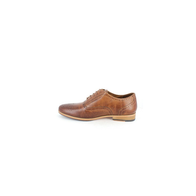 Lizzy Brown by Florsheim Womens