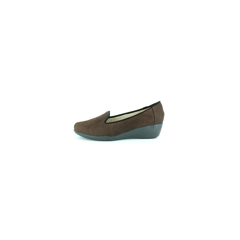 Serene Brown by Florsheim Womens