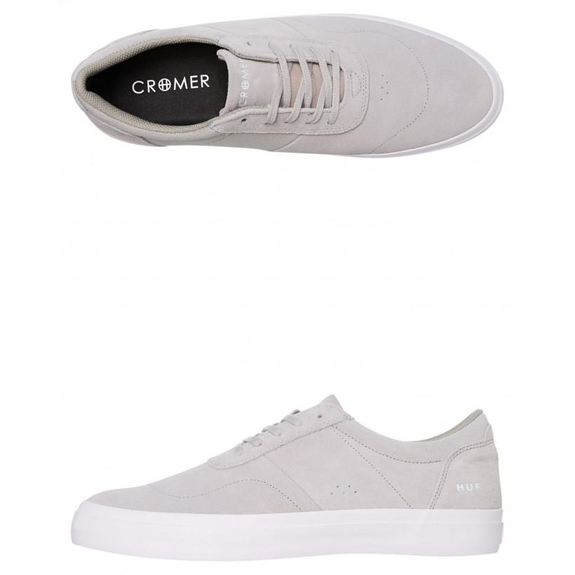 Cromer 2 Shoe Grey