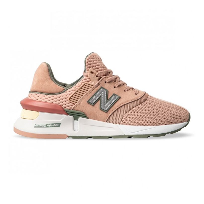 997S WOMENS Pink Sand