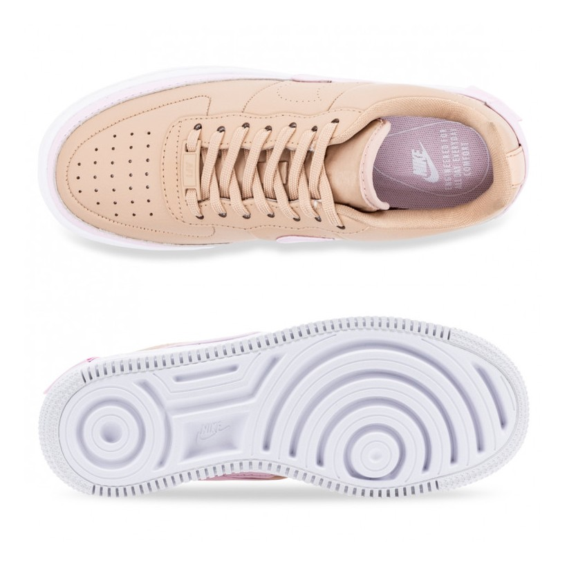AIR FORCE 1 JESTER XX WOMENS Bio Beige/pink Force-white