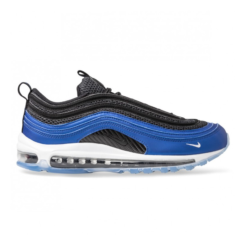 AIR MAX 97 QS Game Royal White Black